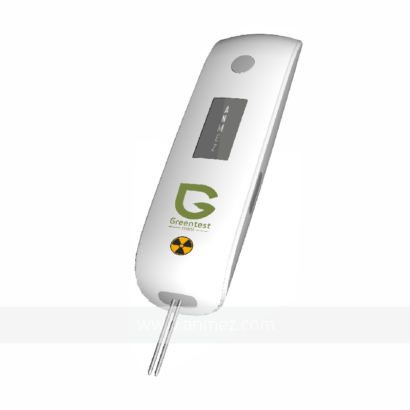 Greentest 4 ECO High Accuracy Read Digital fruit and vegetable Nitrate Tester