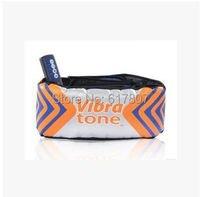 1pc Free Shipping Vibra Tone Slimming Belt Vibration Belt