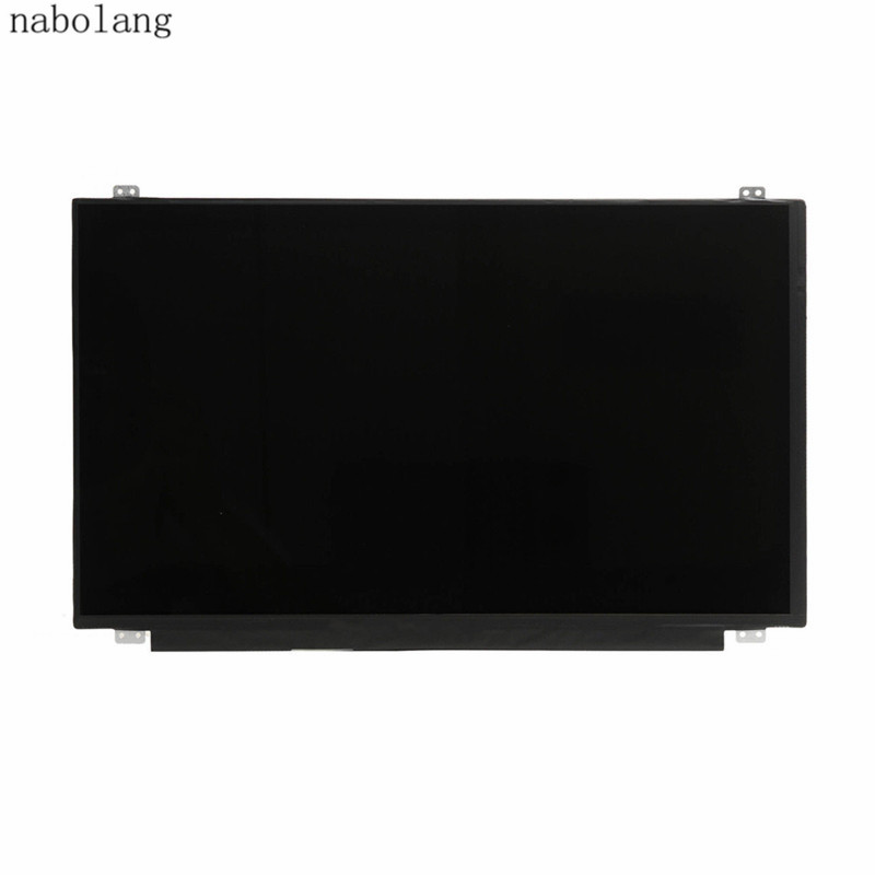 Nabolang 40pin 15.6 LED LCD Screen Compatible BOE NT156WHM-T100 B156XTK01.0 LCD Display with Touch led телевизор boe le 55z7000 55 bitv