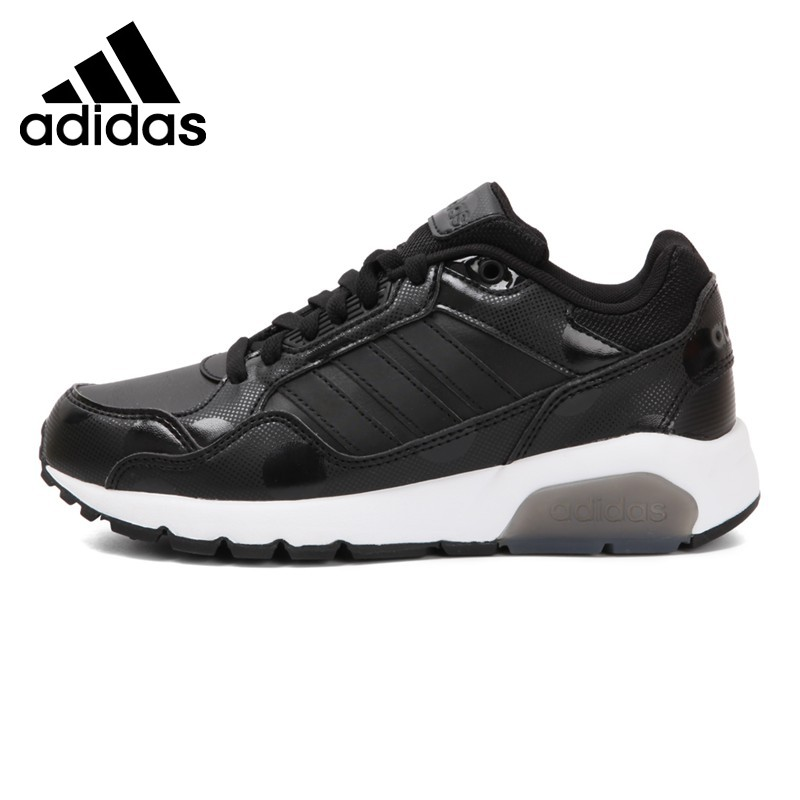 Original New Arrival  Adidas NEO Label  RUN9TIS Women's  Skateboarding Shoes Sneakers