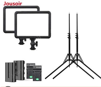 Светодиодный светильник Godox 120 для SLR, портативный светодиодный светильник для фотосъемки на открытом воздухе, лампа лампочка CD05