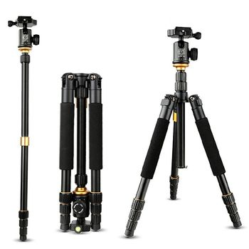 Solid Camera Tripod for DSLR Cameras