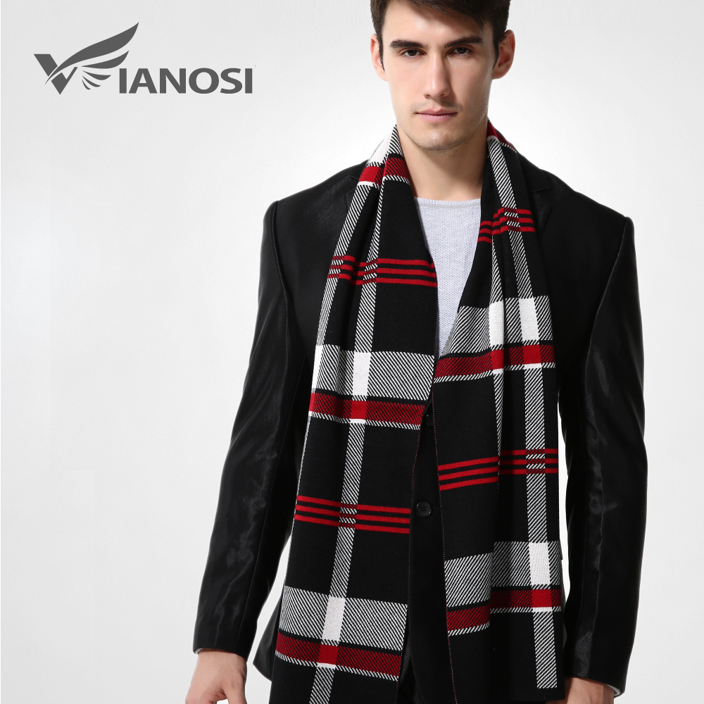 Aliexpress.com : Buy [VIANOSI] Newest Design Brand Scarf ...