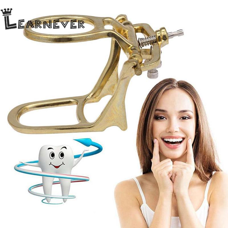100% High Quality Dental Lab Tools Articulator Chrome Plated Full High Arch Adjustable L/M/S Size