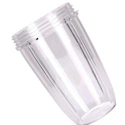Podręczna sokowirówka kubek wyczyść zamiennik dla Nutribullet Nutri sokowirówka 32Oz sokowirówka 32 kubek Oz części zamienne w Części do sokowników od AGD na