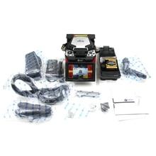 Original INNO IFS 15 IFS 15A fiber splicer Optical fiber welding machine English version of the