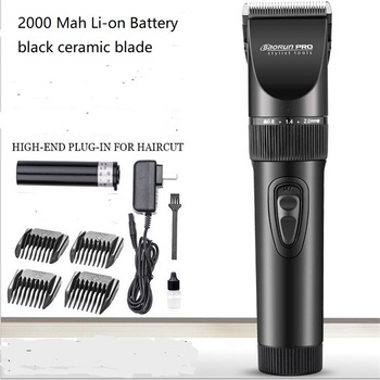 Professional Electric Man Beard Trimmer Shaver Precision 0.8mm Haircut Machine Men Body Grooming Hair Removal Moustache Clipper 4 in 1 man grooming kit electric nose hair trimmer beard shaver razor styling clipper sideburn haircut shave body hair removal