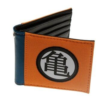 Бумажник драконий жемчуг логотип