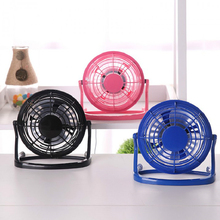 Mini USB Fan Cooler Cooling Desk Mini Fan Portable Desk Mini Fan Super Mute Coolerfor Notebook Laptop Computer With Key Switch ingelon usb fan mini portable table desk personal fan black blue green metal gadgets dropshipping for notebook laptop usb gadget