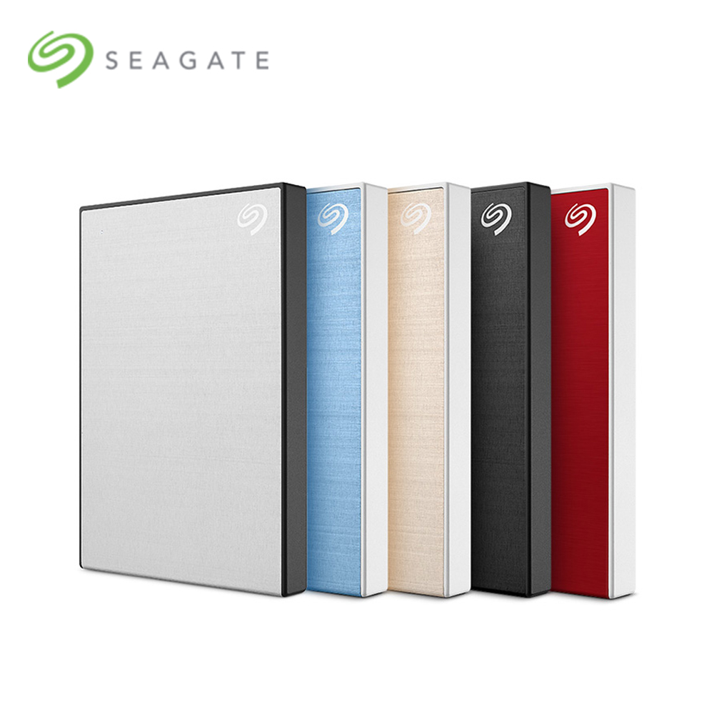 Seagate 5tb 4TB 2TB 1TB 2.5inch Extrenal Harddrive Backup Drive USB 3.0 Portable Hard Drive Disco Duro Externo for Computers(China)