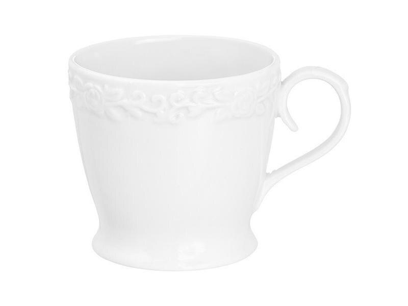 Mug Elan gallery, White Night, 180 ml
