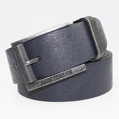 331474dd0 Fashion PU 3.8cm wide belt leather men with iron pin buckle designer belts  men high