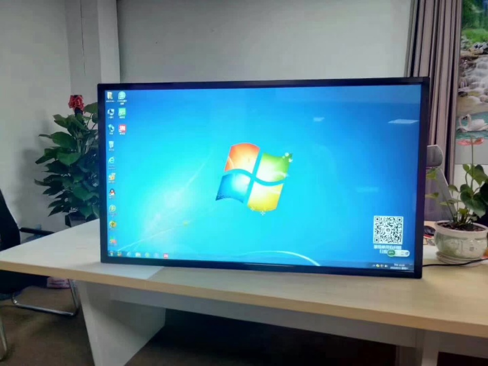 Worldwide delivery 55 inch touch screen monitor in NaBaRa Online