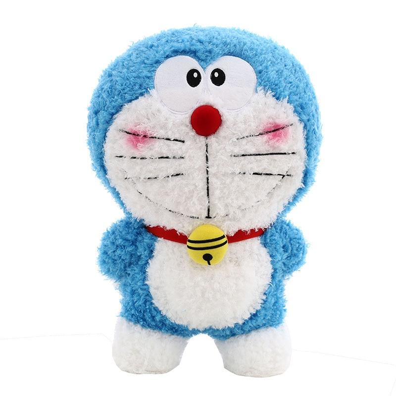45/55cm Hello Kitty Plush Toys Child Car Seat Belt Shoulder Sleeve Head A Pillow To Sleep Baby Pillow Safety Belt Sheath Cushion