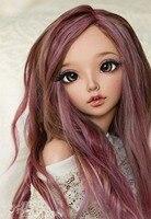BJD 1/4doll Celine Joint Doll Free Eyes