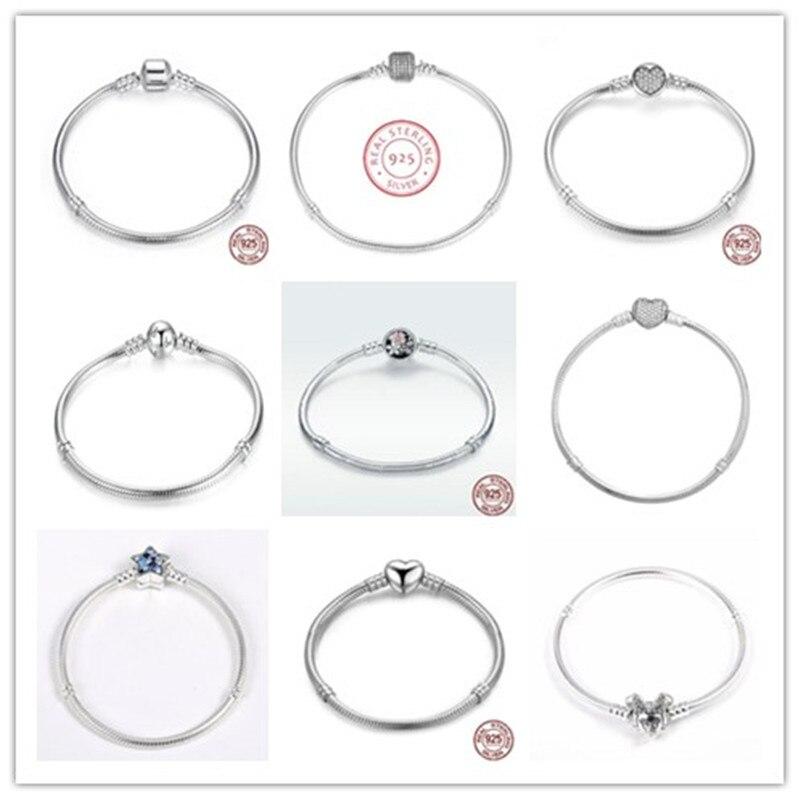 Womens 925 Sterling Silver Plain Filigree Heart Cuff Bracelet
