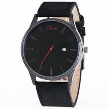 Ybotti Lujo Marca Completa de Acero Inoxidable Hombres Relojes de Cuarzo Vestido relojes de Pulsera Impermeable Retro Hombre de Negocios de Los Hombres