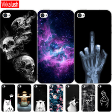 Case For iphone 5s 5 S Se 4 4s