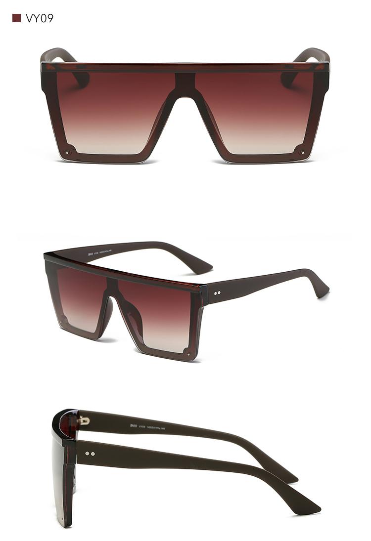 HTB1.dBHSVXXXXadXVXXq6xXFXXXy - DONNA Fashion 2017 Retro Square Sunglasses Brand Designer Men Sunglasses Driving Outdoor Sport Sun Glasses Eyewear Male D89