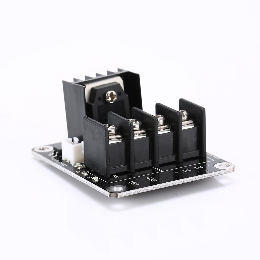 3D Printer Accessories Mosfet Heated Bed Power Module MKS for Anet A8 A6 A2 Prusa i3 SD998