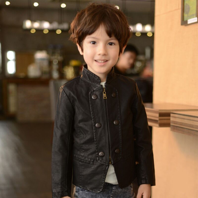 Popular Leather Jacket Retailers-Buy Cheap Leather Jacket