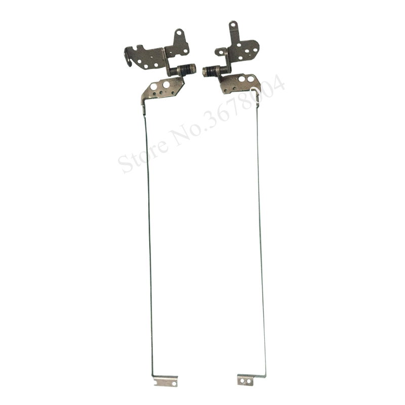 NEW LCD hinges for Toshiba Satellite L50 A L50 A040 L50D A L50 AT01W1 LCD Screen