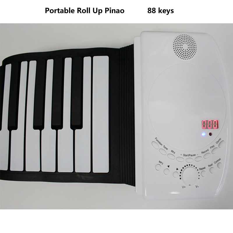 popular usb piano keyboard buy cheap usb piano keyboard lots from china usb piano keyboard. Black Bedroom Furniture Sets. Home Design Ideas