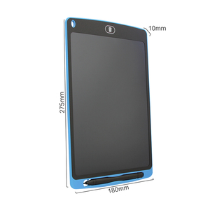 """Image 4 - 10""""Graphic Tablet Display Digital Drawing Electronic Handwriting Pad for children"""