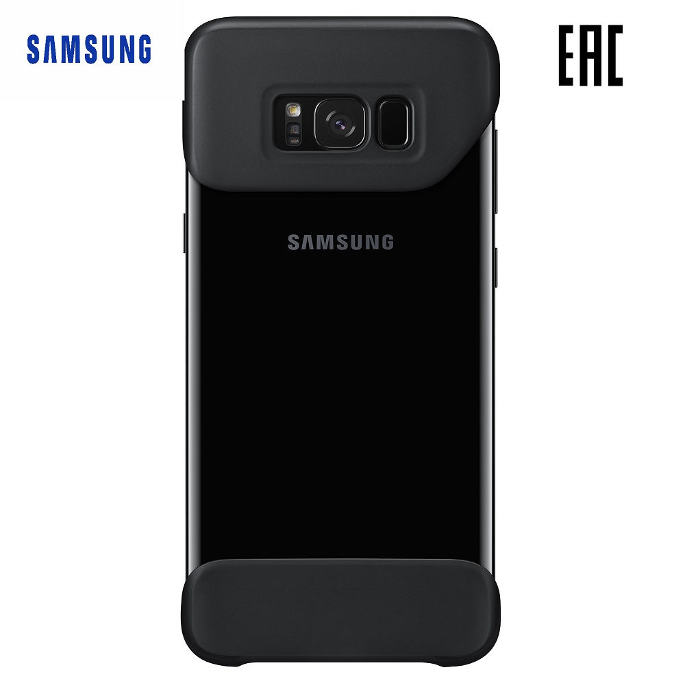 Case for Samsung 2Piece Cover Galaxy S8+ EF-MG955C Phones Telecommunications Mobile Phone Accessories mi_32818819308 case for samsung clear view standing cover galaxy s8 ef zg955c phones telecommunications mobile phone accessories mi 3281881930