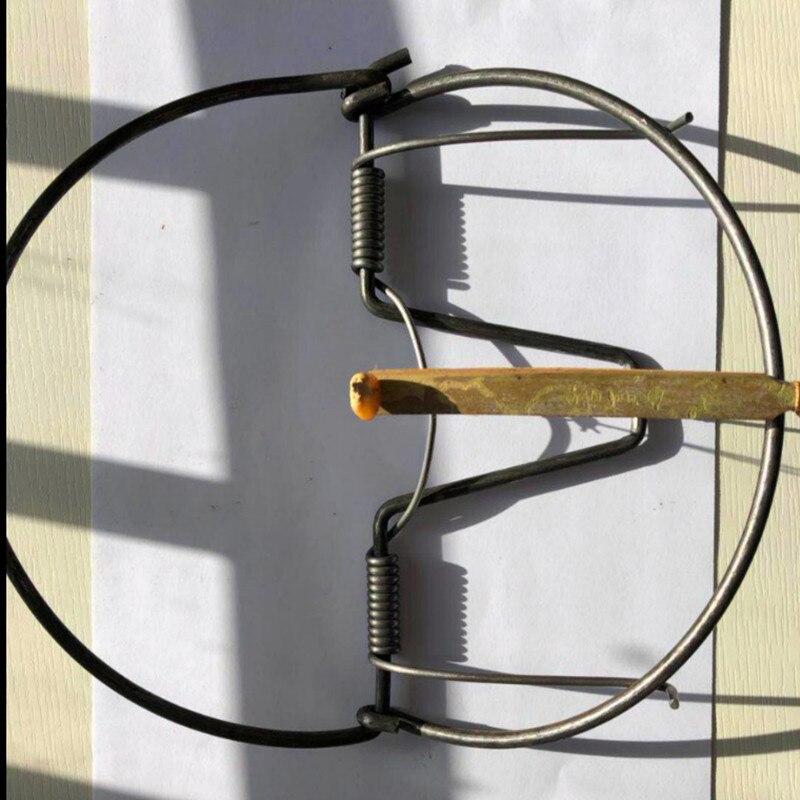 Perangkap pedang / merpati perangkap / perangkap penyu / kepala perangkap musim bunga yang digunakan secara meluas dengan harga rendah dan Penghantaran Percuma
