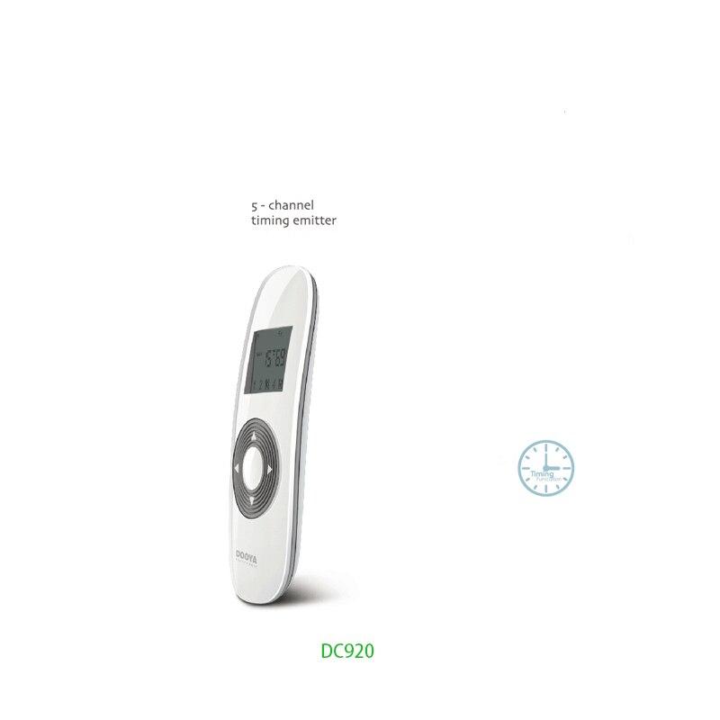 Dooya Sunfloer Smart HomeDC920DOOYA Five-way Timing Remote Control