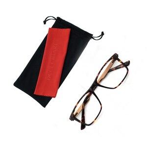 Image 5 - OCCI CHIARI lunettes optiques de haute qualité pour hommes, monture en métal, monture, charnière, en acétate, printemps lunettes pour hommes, W CARA