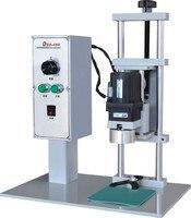 10-50mm Semi auto elektrische schraube capper  flasche capping maschine mit CE zertifikat