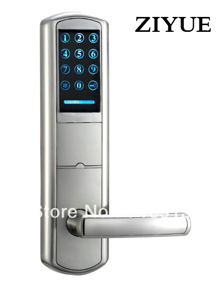 Intelligent Touch Screen Password Code Number Door Lock for Home Office Unlock By Card or Mechanical Key or Password   ET916PW simply logical – intelligent reasoning by example mac d3