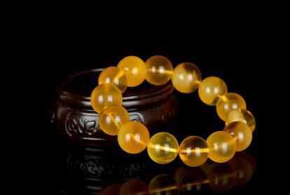 Hagit-La Baltique ambre bracelet costumes hommes et femmesHagit-La Baltique ambre bracelet costumes hommes et femmes