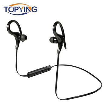 Bluetooth Headphone Sports Running Wireless Stereo Music Headphones In-Ear Earphone with microphone for Android IOS Phone