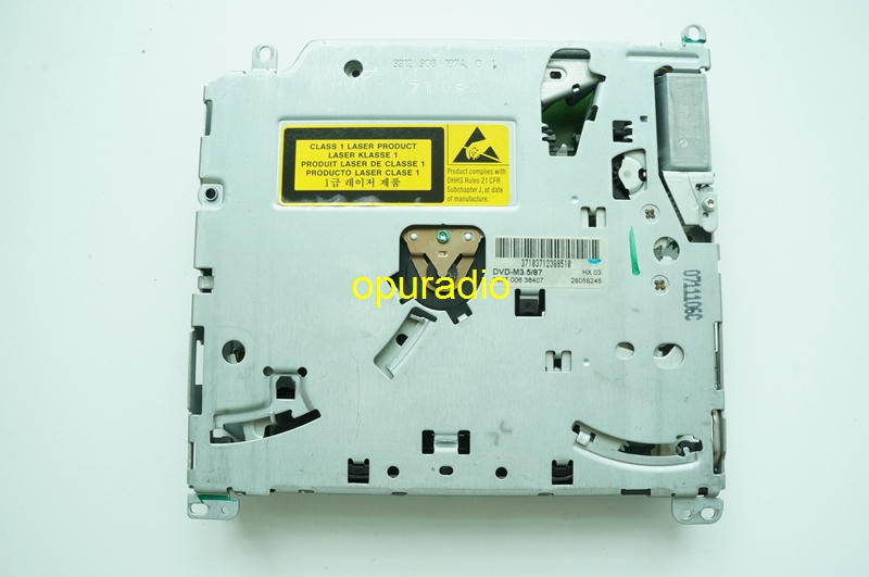 DVD Mechanism DVD M3 5 DVD M3 5 87 DVD M3 5 8 Navigation loader SF