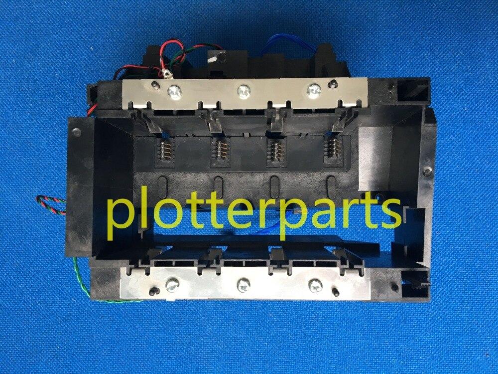 все цены на CH336-67010 Ink Supply Station (ISS) for HP Designjet 510 510 PS Original New онлайн
