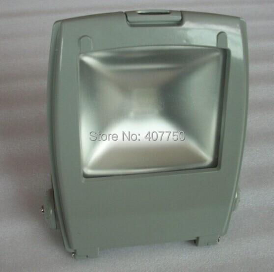 Бесплатная доставка в Европу IP65 dmx master console rgb 80 Вт Светодиодный прожектор Ac85V/265 V 3 провода 10 шт./лот используется для больших театров