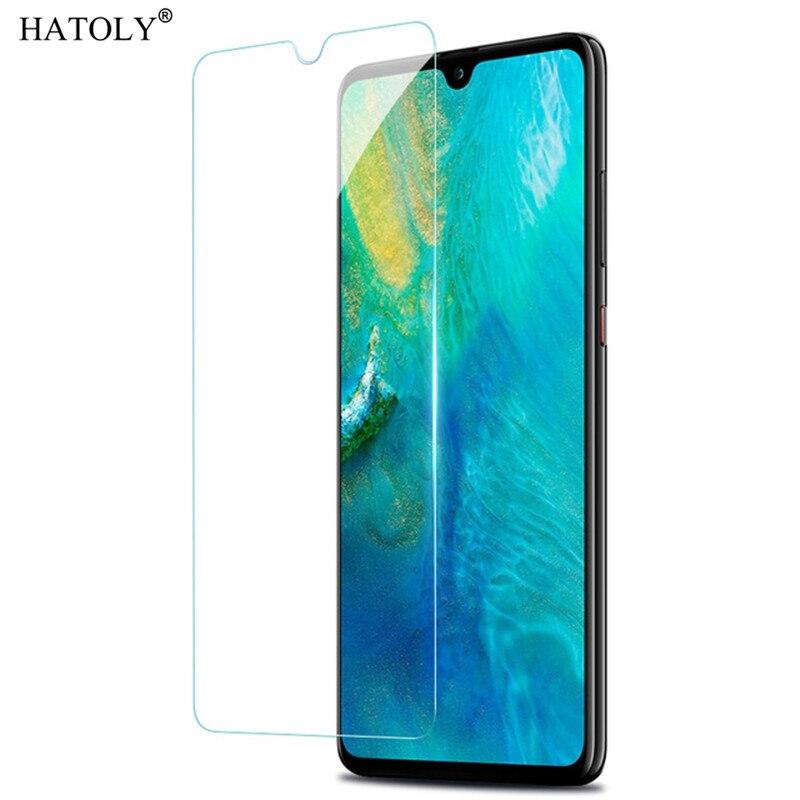 2PCS Screen Protector Huawei P Smart 2019 Glass Tempered Glass For Huawei P Smart 2019 Glass