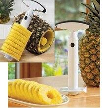 Convenient and creative fast peeling pineapple peeler peeler цена в Москве и Питере