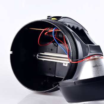 2099 20W מתח גבוה הארה, ארוך-טווח זרקור, LED טעינה עמיד למים פנס, חיצוני הליכה