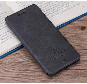 """Image 5 - Mofi Için Xiao mi mi 6 M6 mi 6 kılıf lüks kapak Deri Stant Kılıfı için xiaomi mi mi 6 M6 mi 6 5.15 """"kitap kapağı Tarzı cep telefonu Kapağı"""