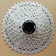 11-42 T скоростной свободный руль 387g горные велосипеды freewheels 3*10 Скорость MTB freewheel для 10 шестерни кассета 50