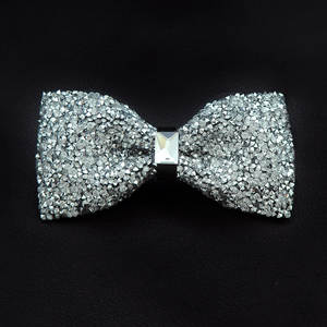 9716d0d335b8 Desirable Time 2018 Neck Tie Men Bow Tie Butterfly Bowties