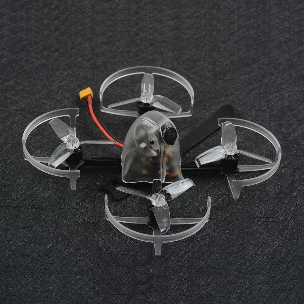 ใหม่ล่าสุด SKYSTARS 2019 GRX120 FPV Racing Drone PNP F4 OSD 25 200 MW VTX 25A Blheli_32 ESC Caddx Eos2 กล้อง RC Drone FPV Quadcopter-ใน เครื่องบิน RC จาก ของเล่นและงานอดิเรก บน   1