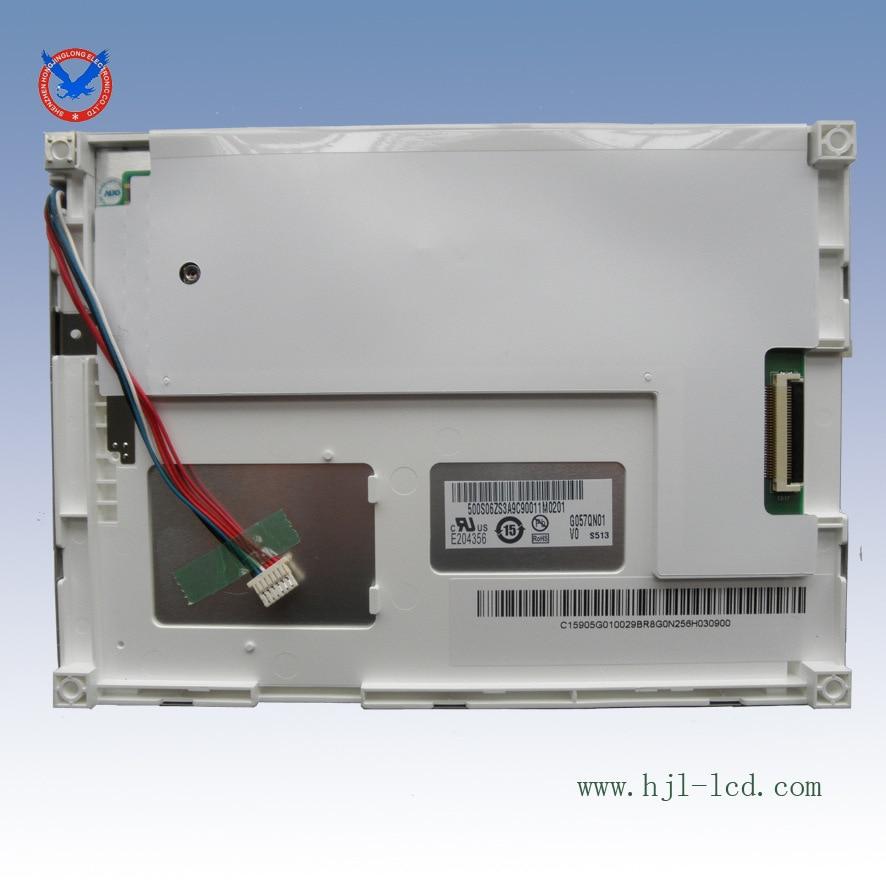 G057QN01 V0s LCD LCD screen 5.7 inch LCD screen industrial LCD screen