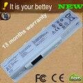 Batería del ordenador portátil para asus A32-N55 A32-N45 07G016HY1875 N45E N45S N45F N45J N55E N55S N55F N75 N75S N75E blanco