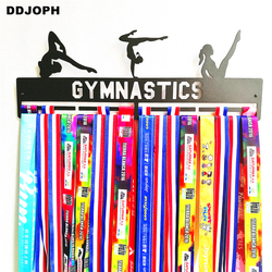 Medal hanger for Gymnastics Sport medal display rack gymnastics smedal holder
