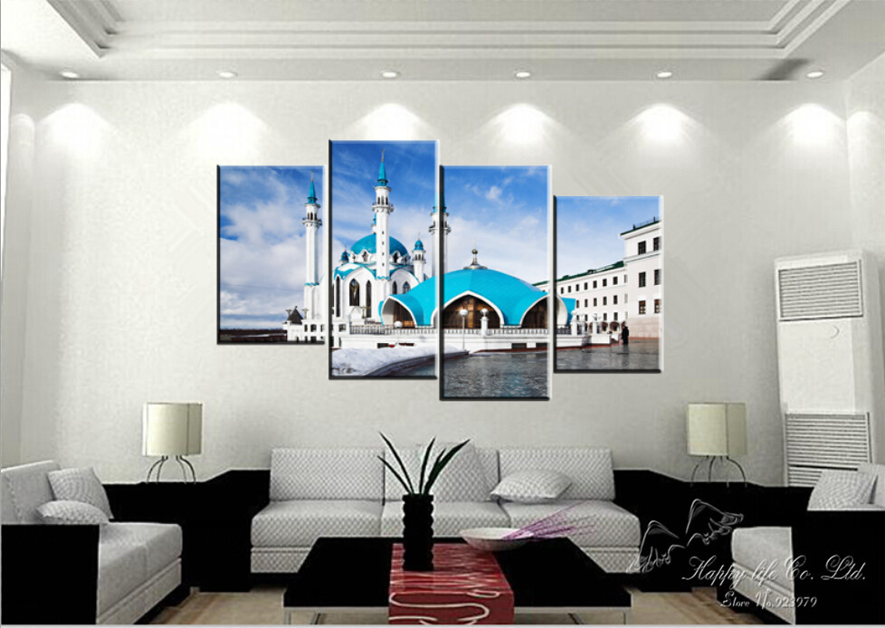 Modern Architecture Prints popular islamic architectural prints-buy cheap islamic